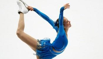 ISU World Figure Skating Championships 2018 - Wednesday - Ladies Short