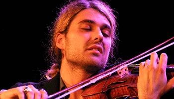 David Garrett and Orchestra