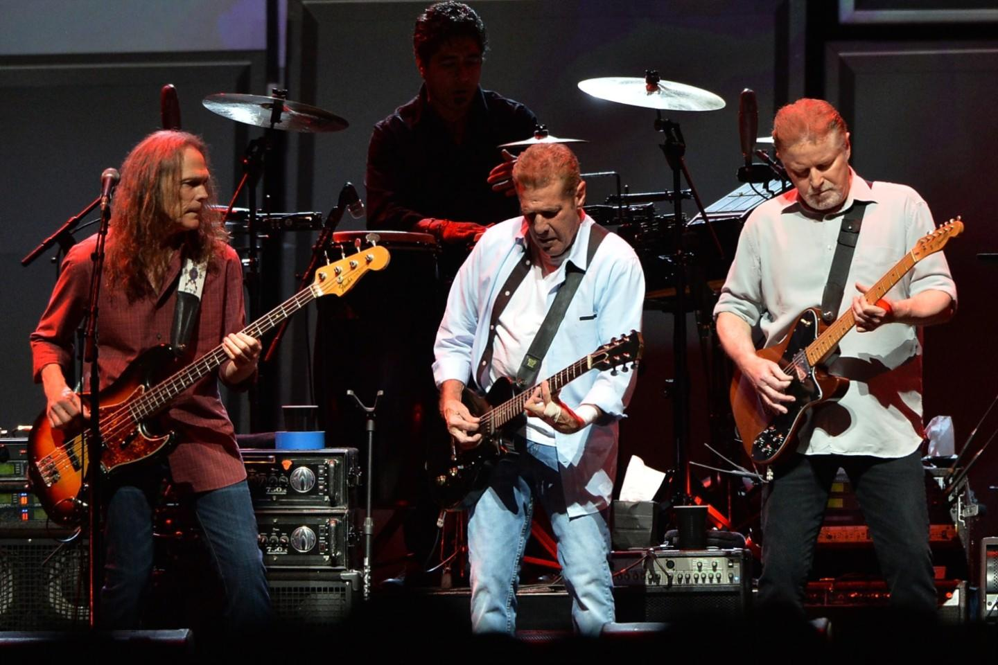 The Eagles Hell Freezes Over Tour Dates