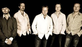 Level 42 +Lee Fields And The Expressions + Watermelon Slim + Guest