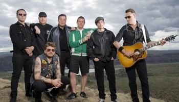 image for event Dropkick Murphys and Pro Boxing