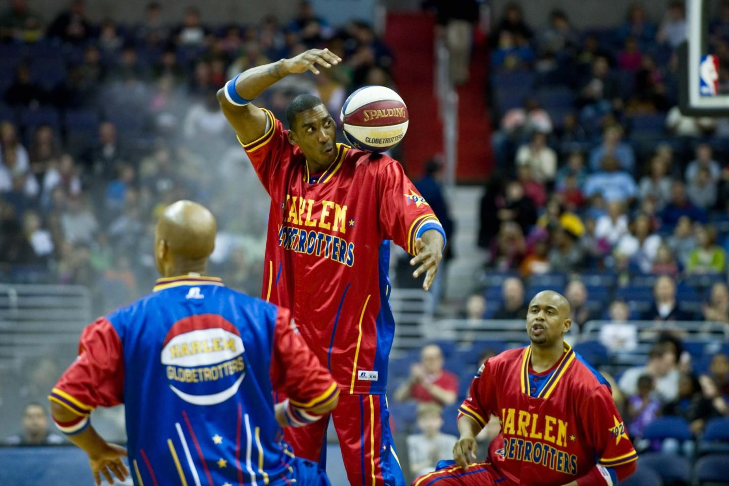 harlem globetrotters tickets buy or sell tickets for