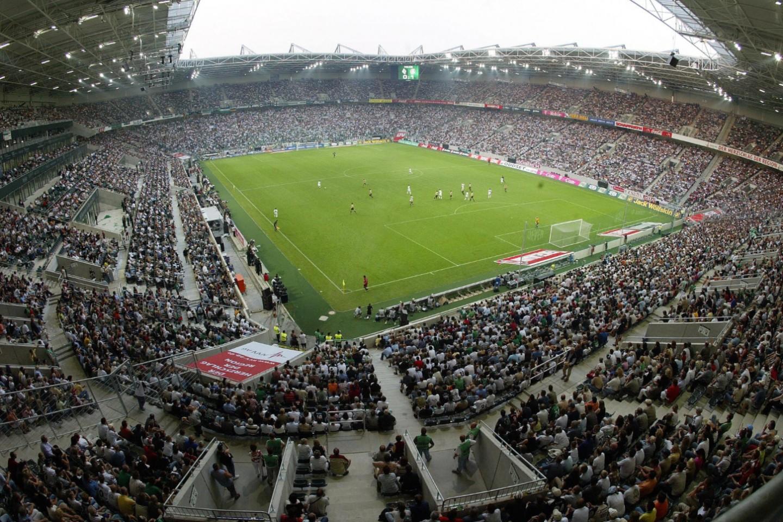 Afbeeldingsresultaat voor borussia monchengladbach stadion