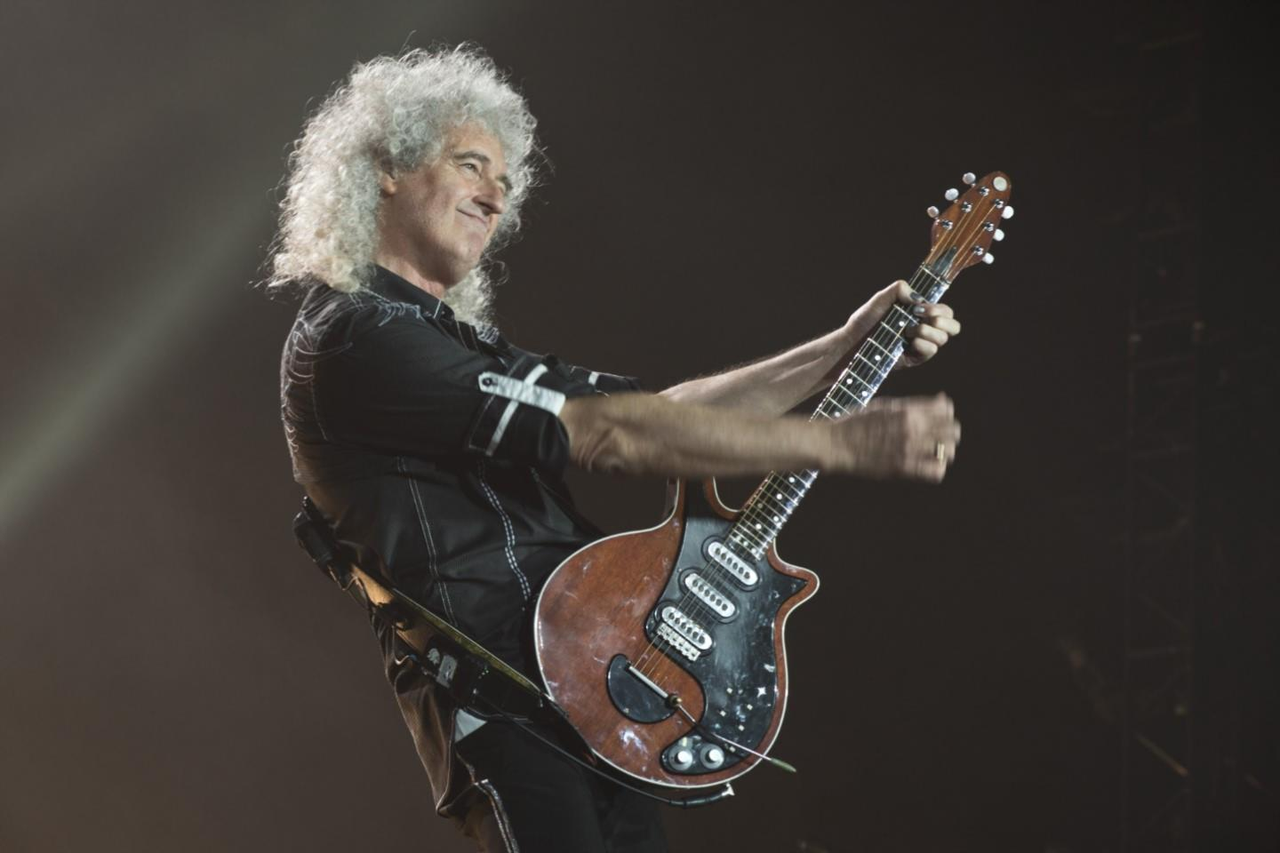 Queen Tickets | Queen ...