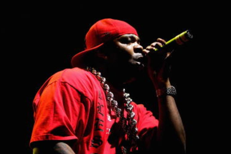 Hip Hop Legends Atlantic City