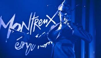 image for event Elton John - Montreux Jazz Festival 2019 - Saturday