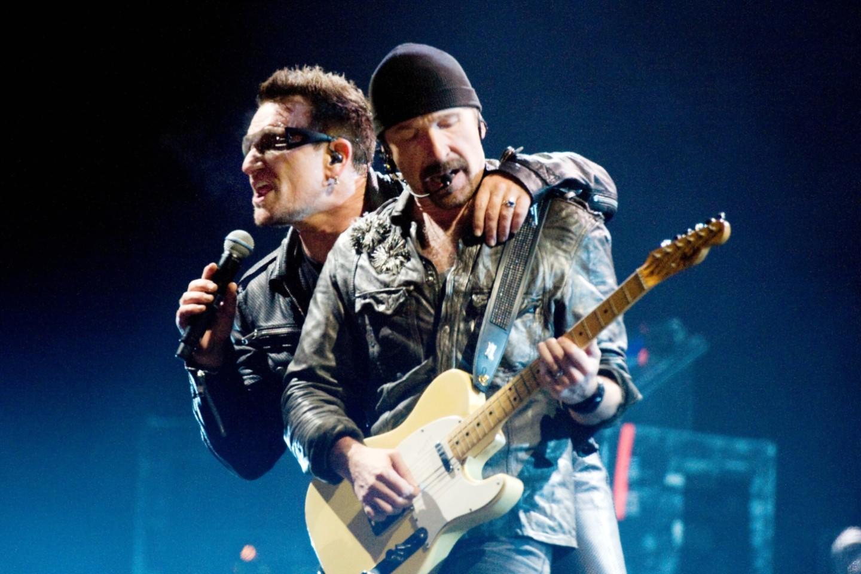 U2 Tickets | U2 Tour and Concert Tickets - viagogo