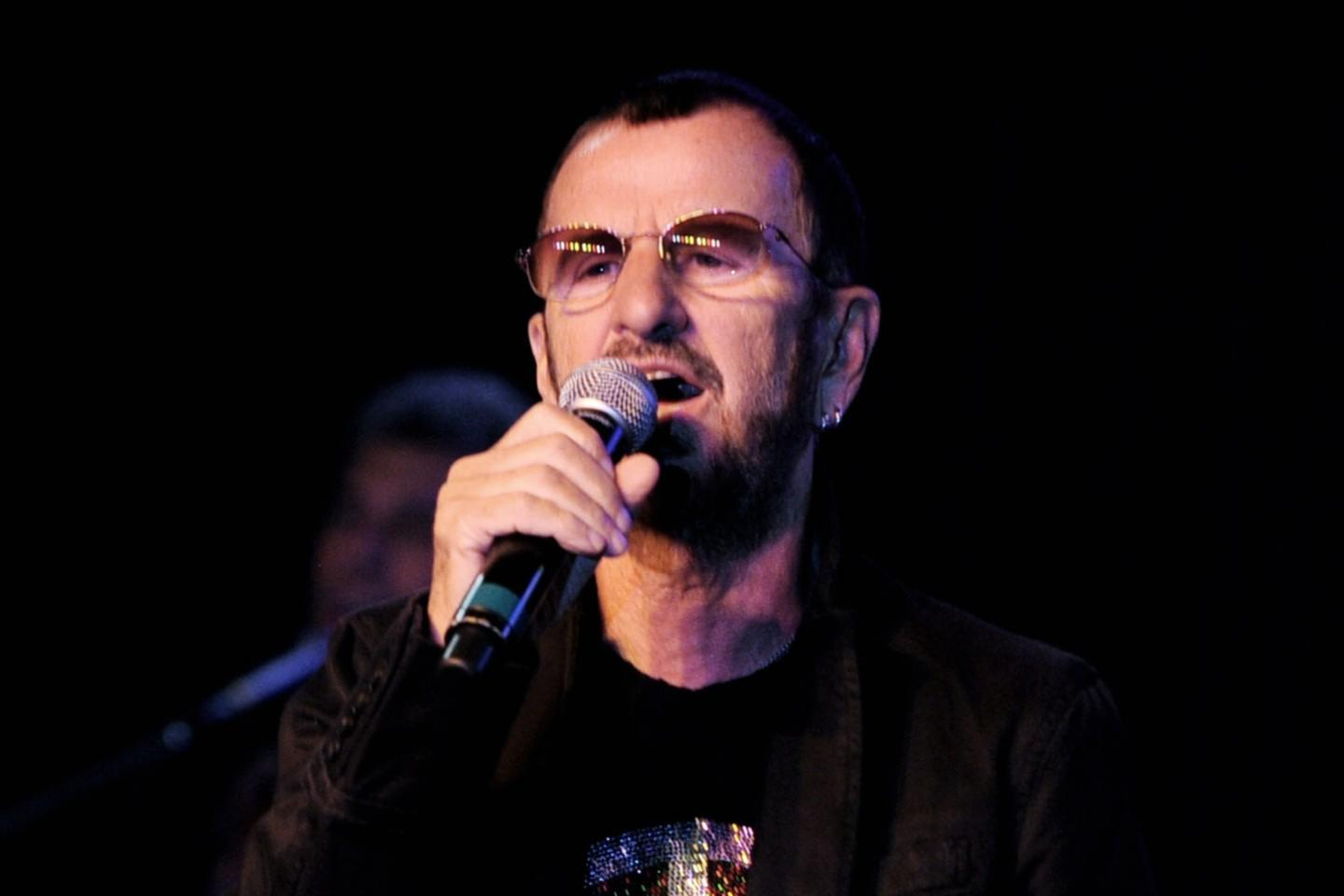 Ringo Starr Tickets | Ringo Starr Tour 2018 and Concert ...