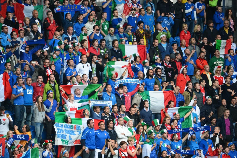 italien wm quali