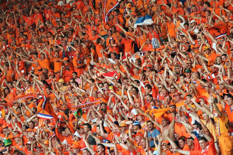 niederlande qualifikation