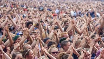 Sting - Festival Foire aux Vins 2017 - Lundi