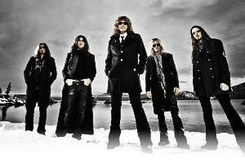 Whitesnake Tickets | Whitesnake Tour Dates 2019 and ...