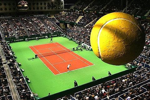 Abn Tennis - image 8