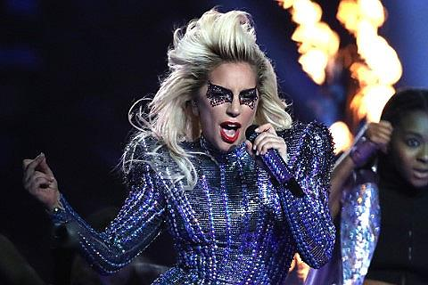 Image result for lady gaga 2017