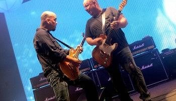 Pixies - Festival Foire aux Vins 2017 - Mercredi