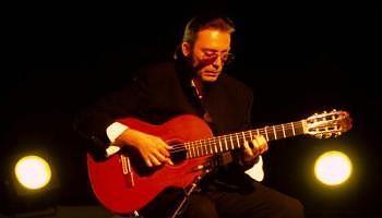 Steve Hackett - Mirano Summer Festival