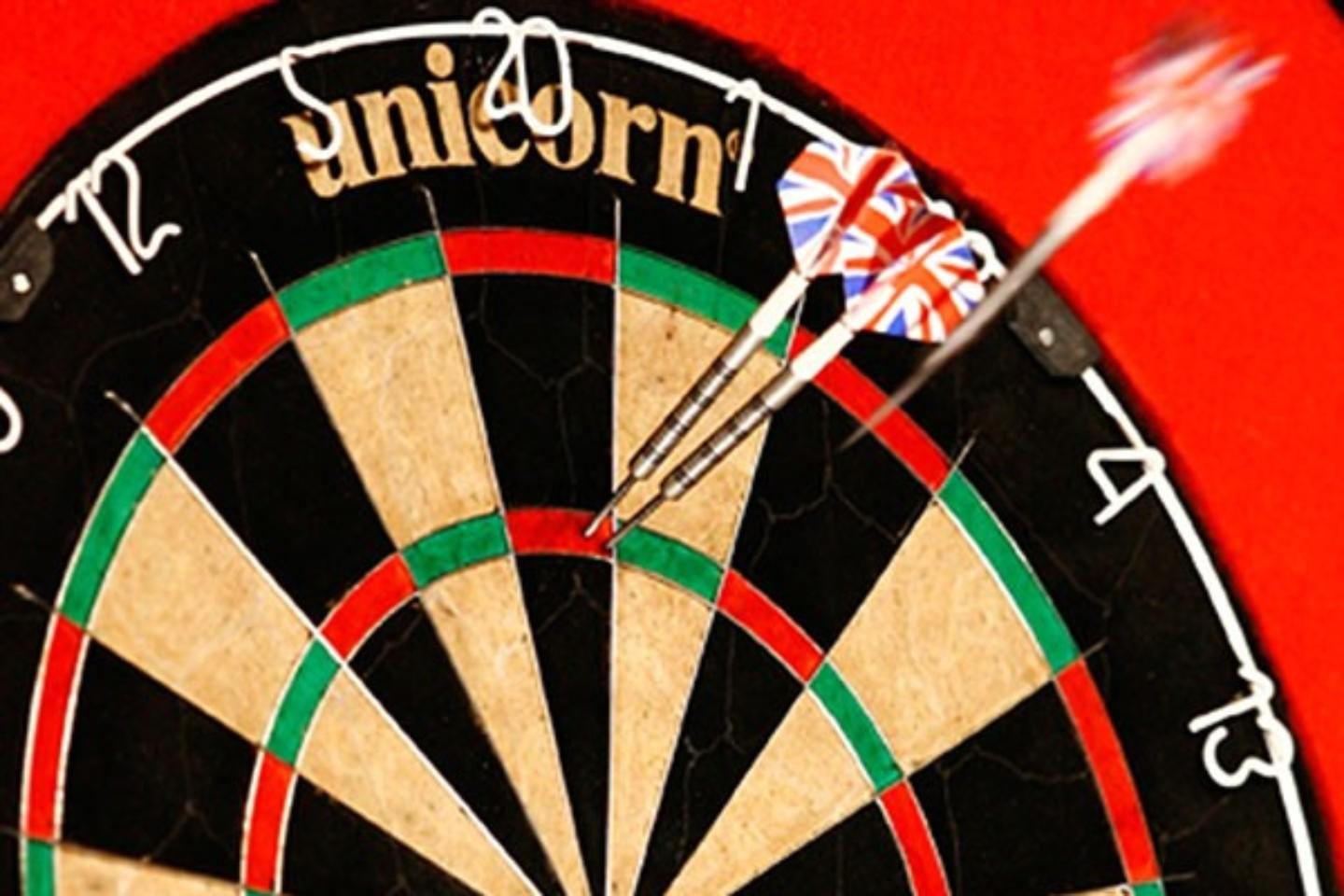 Dart World Championship 2021