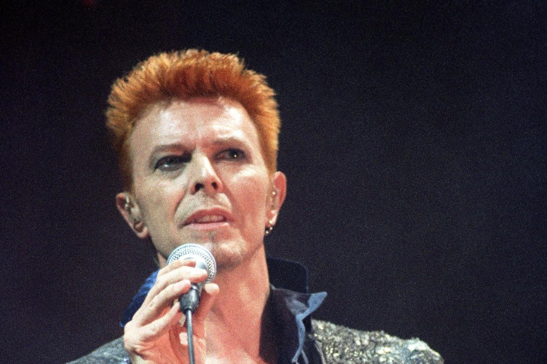 David Bowie Tour