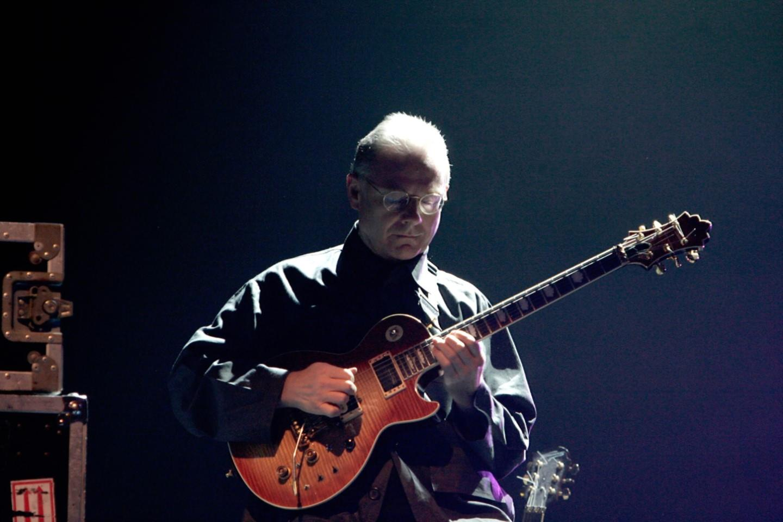 King Crimson Us Tour