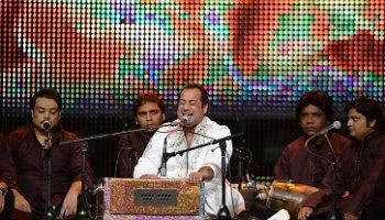 Click to view details and reviews for Ustad Rahat Fateh Ali Khan.