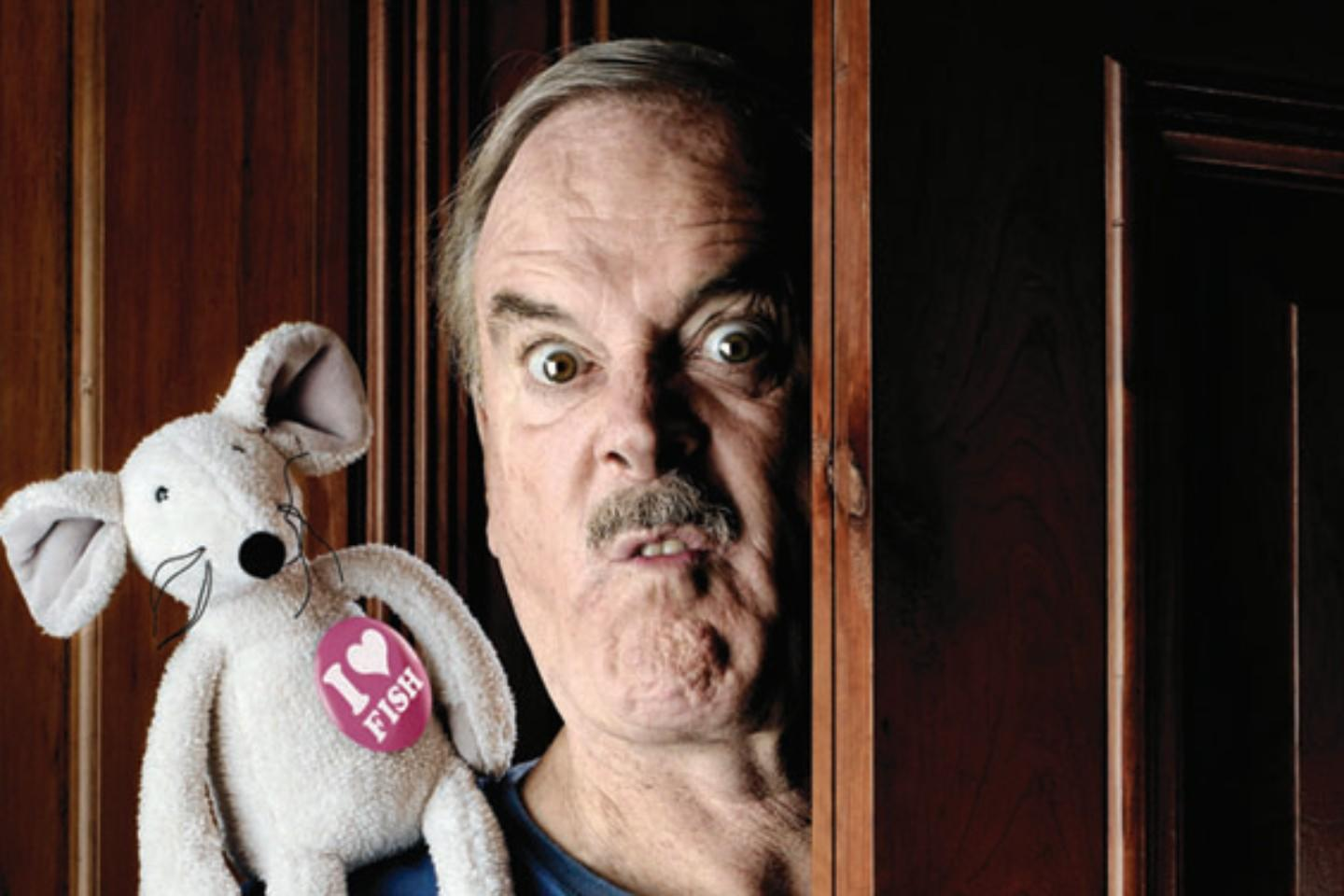 john cleese tour - HD 1440×960