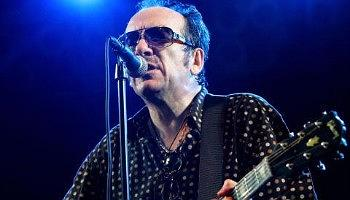 image for event Elvis Costello