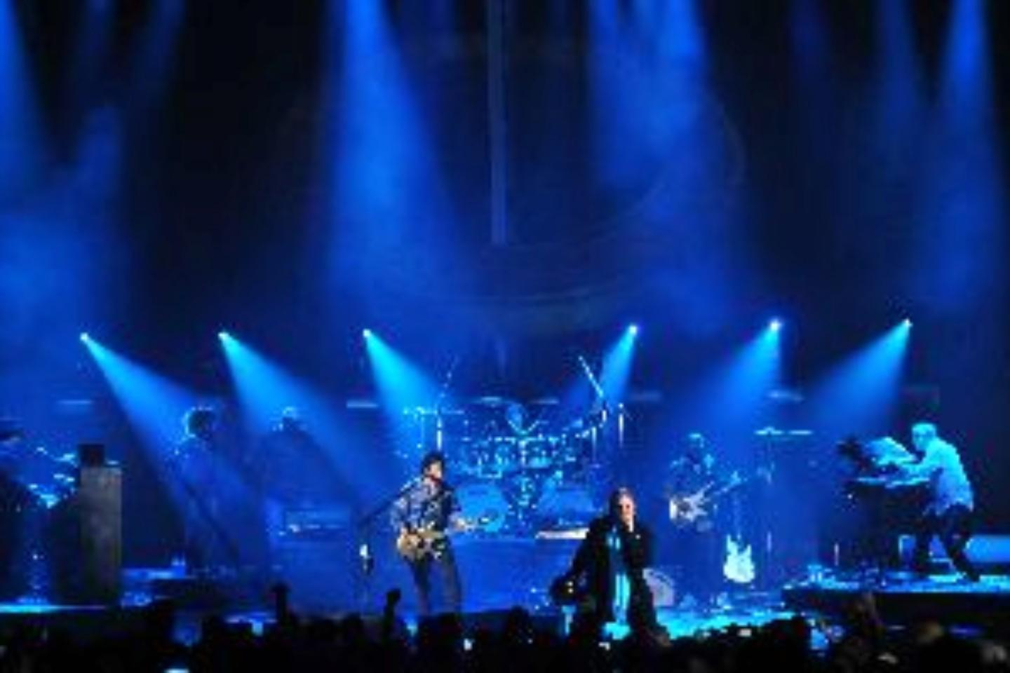Toto Tickets | Toto Tour 2018 and Concert Tickets - viagogo