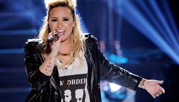 image for event Demi Lovato