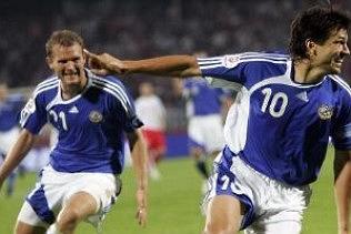 Finland - Euro 2020 Qualifying