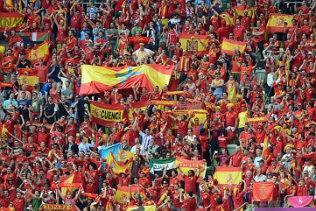 Spain - Euro 2020 Qualifying