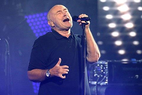 Phil Collins Tickets Tour 2018 And Concert Viagogo