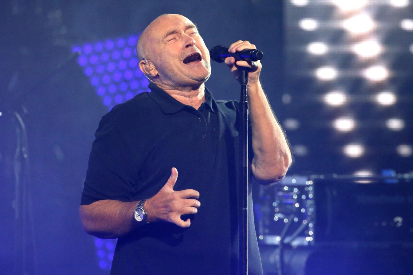 phil collins tickets 2019 g nstige karten f r phil. Black Bedroom Furniture Sets. Home Design Ideas