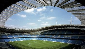 Click to view details and reviews for Manchester City.