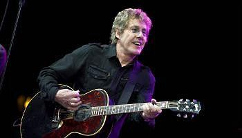 image for event Roger Daltrey