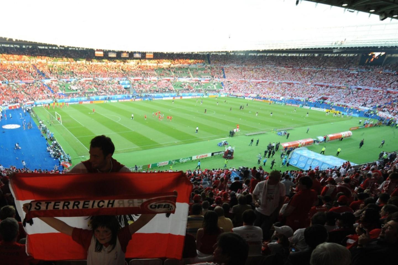 Austria Team Friendlies Tickets Buy Or Sell Tickets For Austria