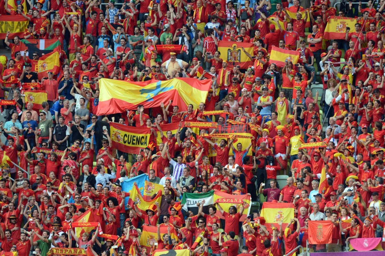 länderspiele spanien