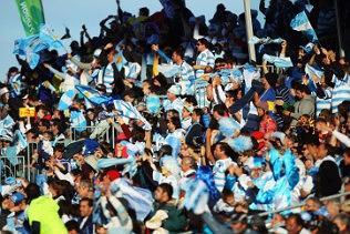Argentina Team Friendlies