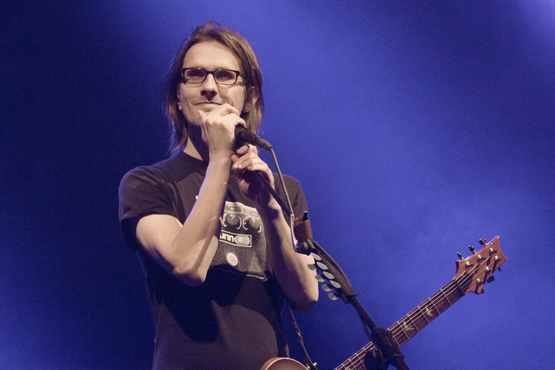 Steven Wilson, due date italiane a febbraio