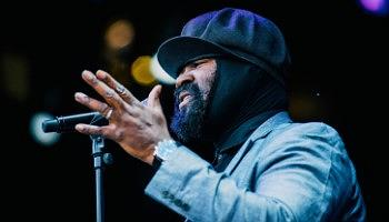 image for event Gregory Porter