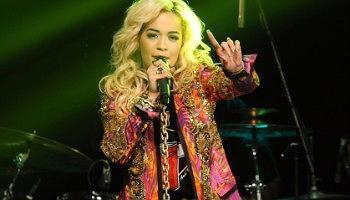 image for event Rita Ora