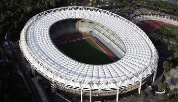 Juventus vs Milan - TIM Cup 2017-18 Final - Roma