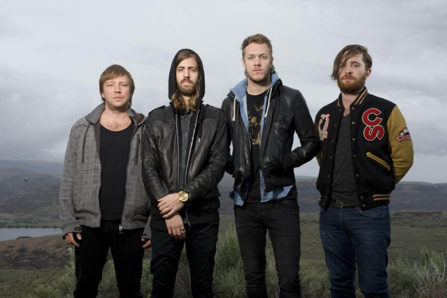 Imagine Dragons Tour  Usa