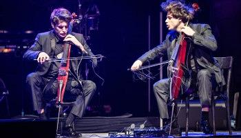 image for event 2Cellos