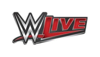 wwe-live-in-london