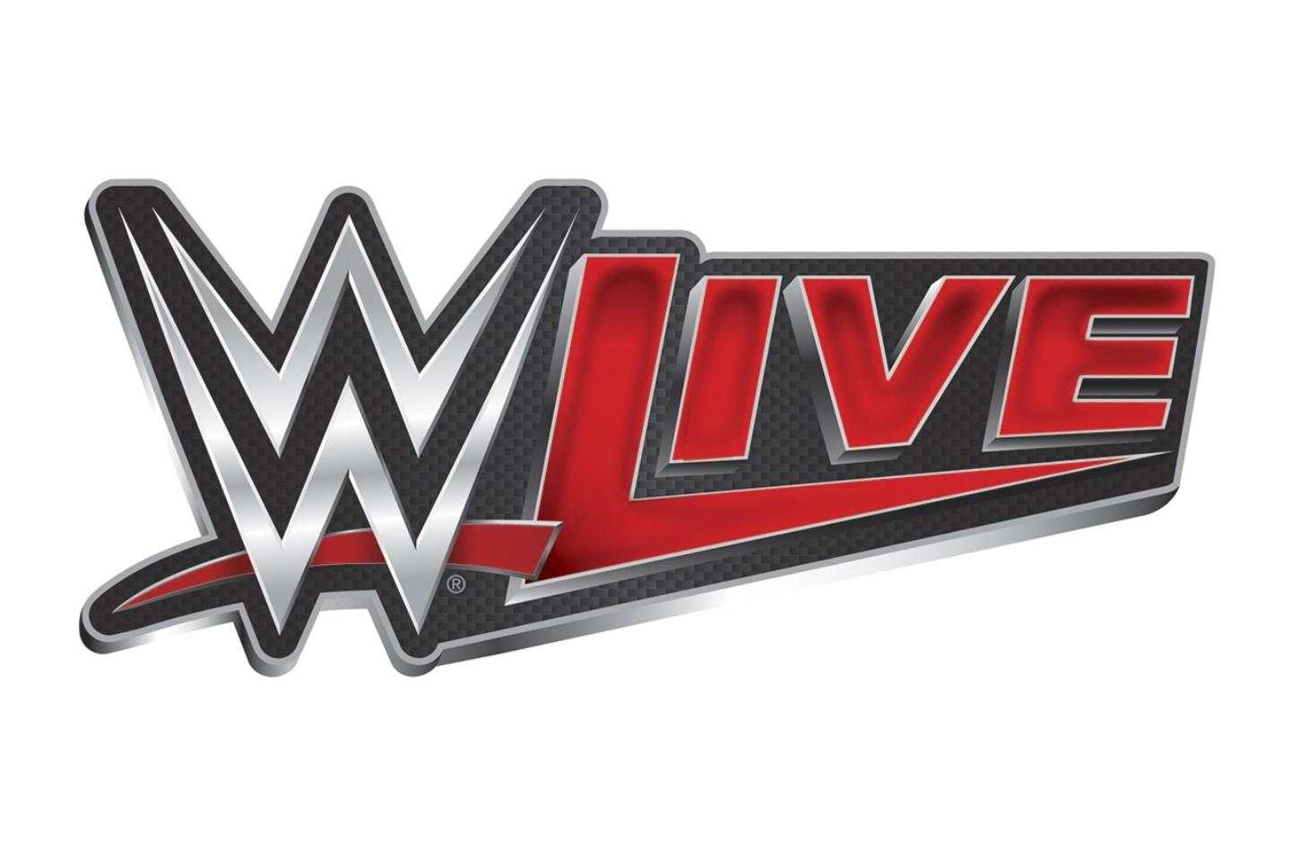 Image result for wwe live