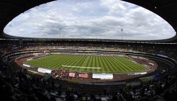 Chievo vs Verona