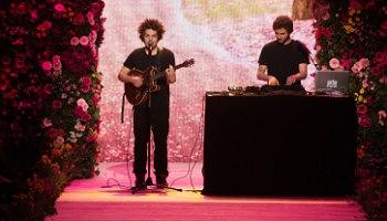 image for event Milky Chance
