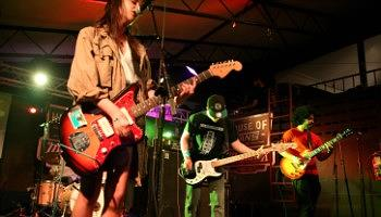 image for event Speedy Ortiz
