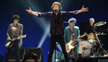 image for event The Rolling Stones
