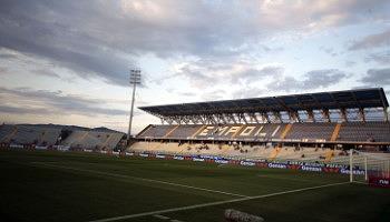 Cagliari vs Empoli FC